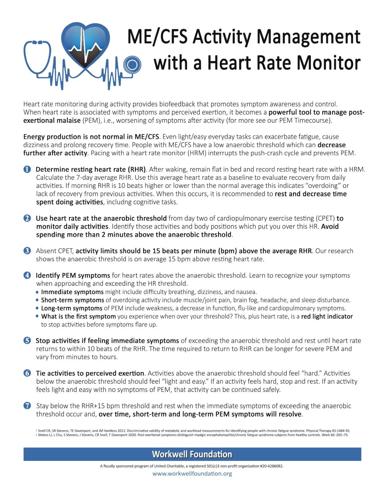 HRM Factsheet ...